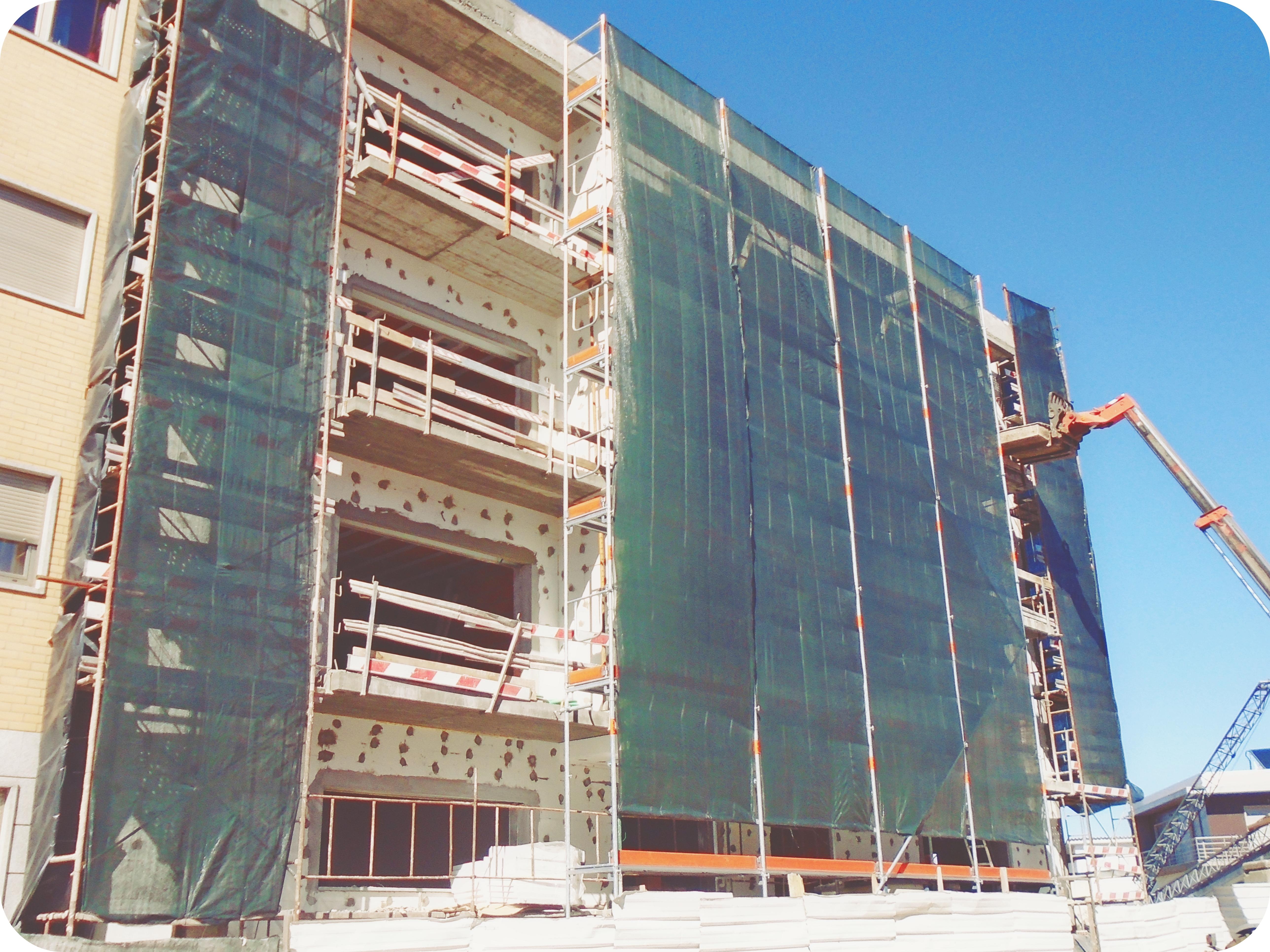 Edifício da Habitação e comércio